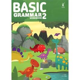 P2 BASIC GRAMMAR WORKBOOK
