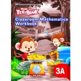 P3A More Than A Textbook - Classroom Mathematics