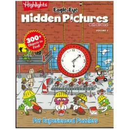 Eagle Eye Hidden Pictures Vol 1