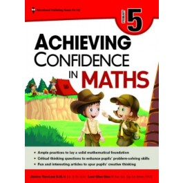 P5 Achieving Confidence In Maths