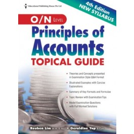 O/N Level Principles of Accounts  Topical Guide