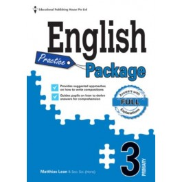 Primary 3 English Practice Package