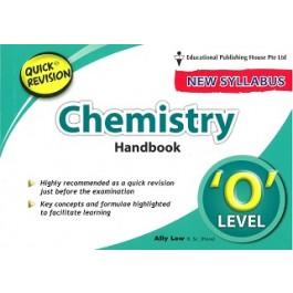 O Level Chemistry Quick Revision Handbook