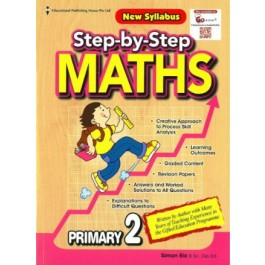 P2 Step-By-Step Maths