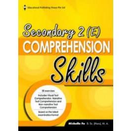 Secondary 2 Express English Comprehension Skills