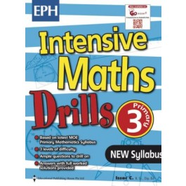 P3 Intensive Maths Drills
