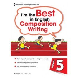 P5 I'M THE BEST IN ENGLISH COMPO WRITING