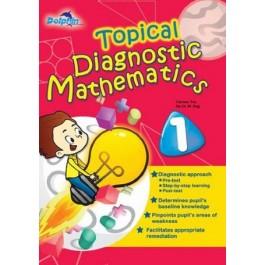 Primary 1 Topical Diagnostic Mathematics