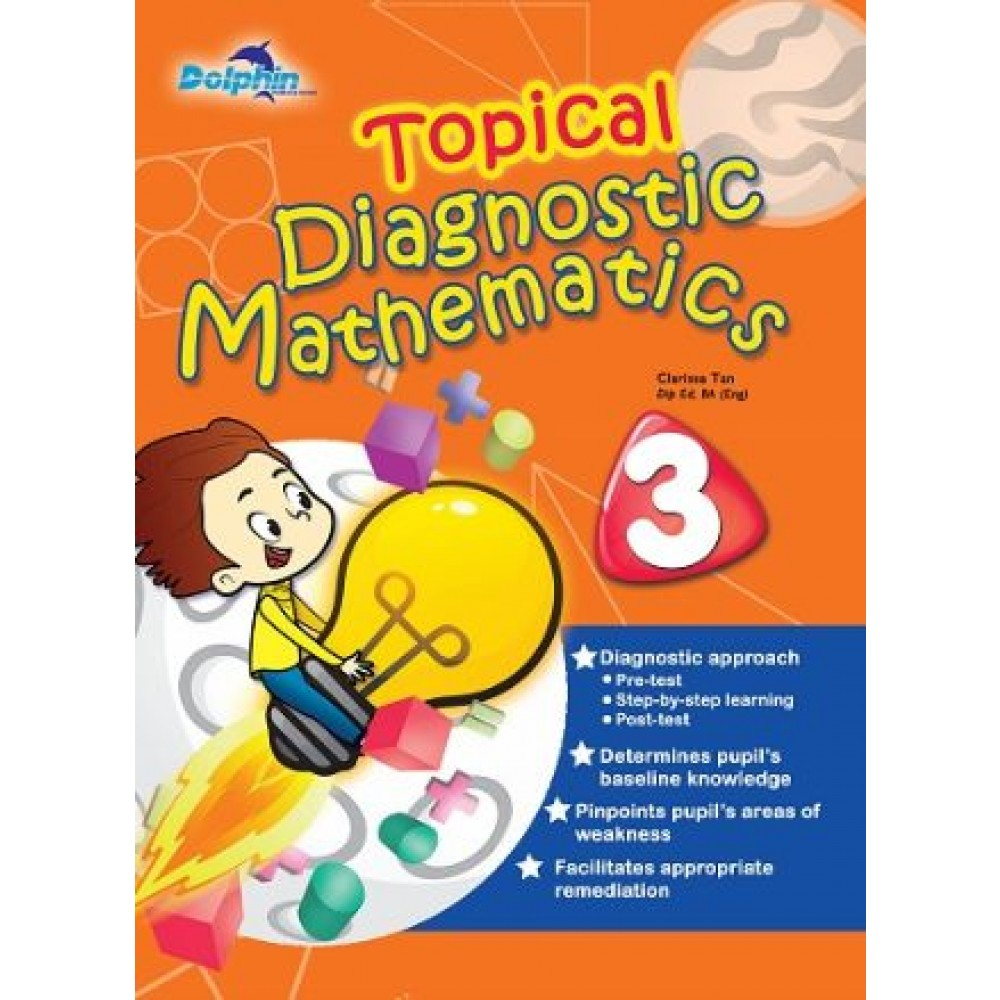Primary 3 Topical Diagnostic Mathematics