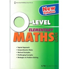 O Level Elementary Maths Guide