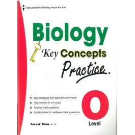 O Level Biology Key Concepts Practice