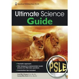 PSLE Ultimate Sci Guide-6ED