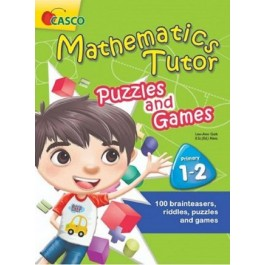 Primary 1-2 Mathematics Tutor Puzzles and Games