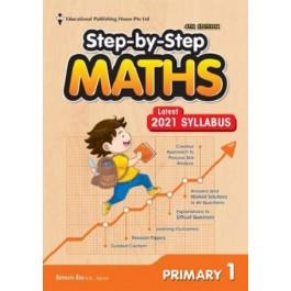 P1 STEP-BY-STEP MATHS (4ED)