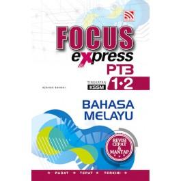 TINGKATAN 1-2 FOCUS EXPRESS BAHASA MELAYU