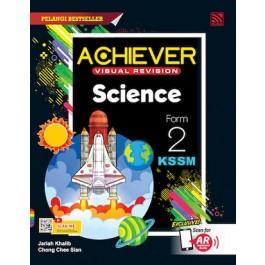 TINGKATAN 2 ACHIEVER SCIENCE