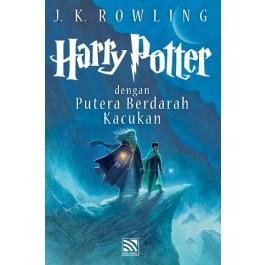 HARRY POTTER DENGAN PUTERA BERDARAH KACUKAN