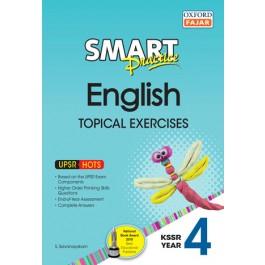 Tahun 4 Smart Practice Topical Practice English