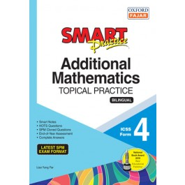 Tingkatan 4 Smart Practice Additonal Mathematics