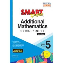 Tingkatan 5 Smart Practice Additonal Mathematics