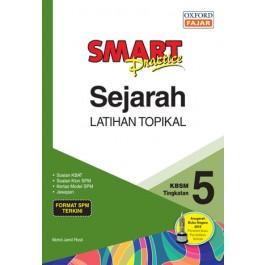 Tingkatan 5 Smart Practice Sejarah