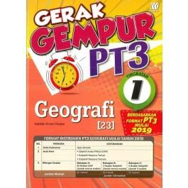 S1 GERAK GEMPUR PT3 GEO '19