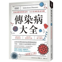 傳染病大全:從病原體到傳染途徑,全方位剖析防疫知識