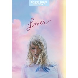 Taylor Swift New album - Lover (Deluxe Album Version 3)
