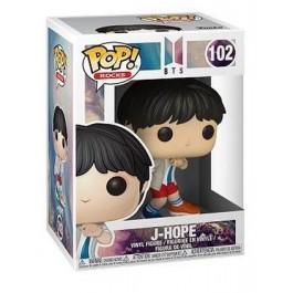 POP Rocks: BTS - J-Hope