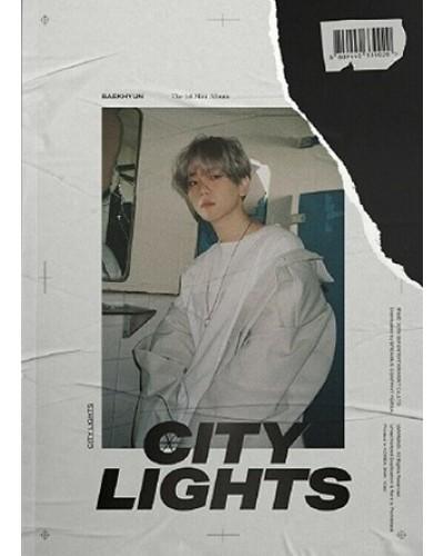 Exo Baekhyun City Lights Day Version