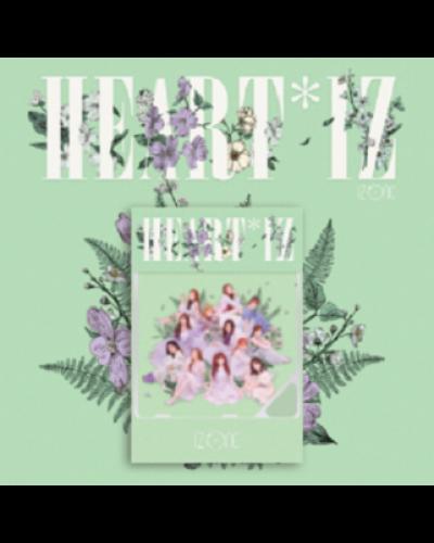 IZ*ONE - HEART*IZ (Violeta Version) (Kihno)