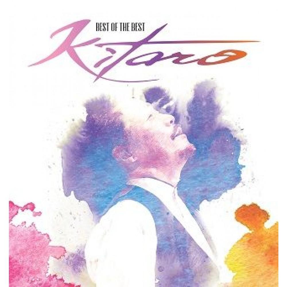 KITARO - BEST OF THE BEST (2CD)