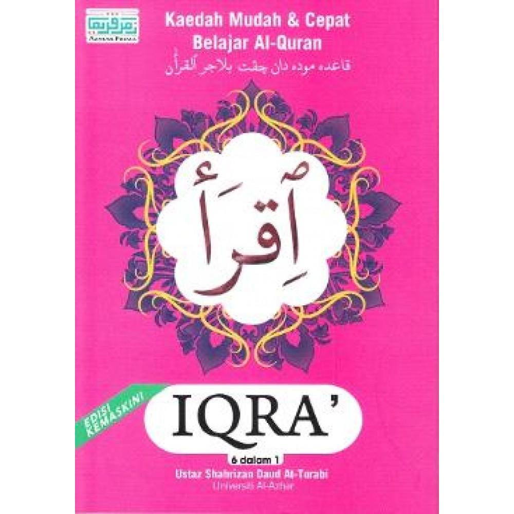 IQRA' 6 DALAM 1