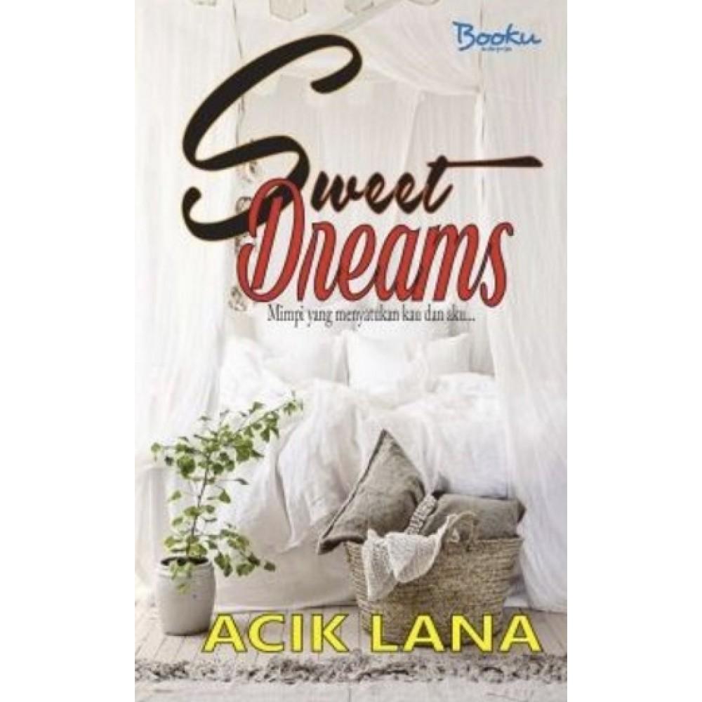 SWEET DREAMS (DRAMA ADAPTASI 2019)