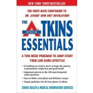 Atkins Essentials: A Two-week Program to Jump-start Your Low-carb Lifestyle