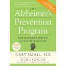 The Alzheimers Prevention Program