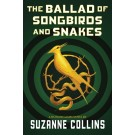 HUNGER GAMES PREQUEL: THE BALLAD OF SONGBIRDS AND SNAKES