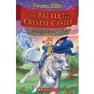 GS THE KINGDOM OF FANTASY 13: THE BATTLE FOR CRYSTAL CASTLE