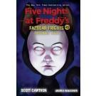 Five Nights at Freddy's: Fazbear Frights #10: Friendly Face