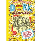 Dork Diaries: Tales from a Not-So-Best Friend Forever