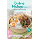 (SIRI 4) BUBUR MALAYSIA