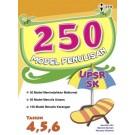 250 Model Penulisan UPSR Bahasa Melayu