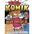 UPSR WOW Komik Matematik