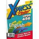 UPSR Xpress Pintar English