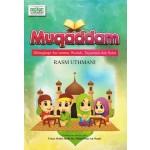MUQADDAM (BESAR )