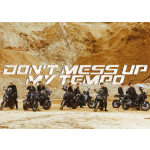 EXO - Don't Mess Up My Tempo (5th Album) - Moderato