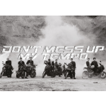 EXO - Don't Mess Up My Tempo (5th Album) - Andante