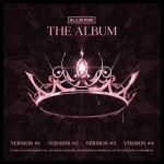 BLACKPINK - THE ALBUM  (VER. 2)