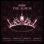 BLACKPINK - THE ALBUM  (VER. 4)