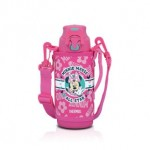 THERMOS DISNEY MINNIE SPORT BOTTLE WITH POUCH 500ML